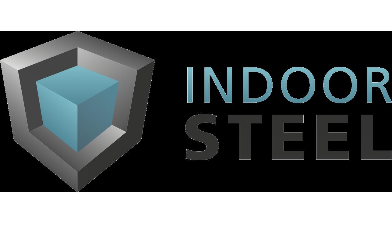 Ontwerp en realiseer uw sfeer met INDOOR steel