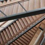 stalen trappen trappenhuis den bosch